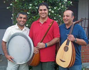Kamand Persian ensemble