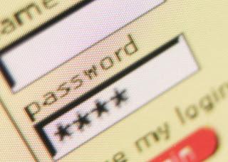 Sepuluh Password yang Paling Mudah Ditebak 1