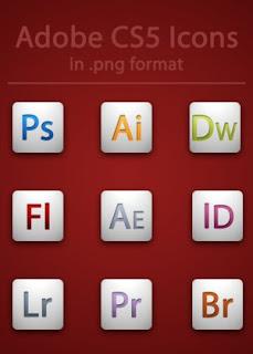 Baru !! Adobe CS 5 > 1
