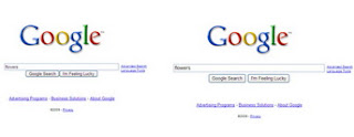 Wuih, Google Search Ganti Penampilan? . . 1