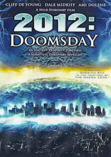 Ramalan Tentang 2012,  Apakah Benar ? 1