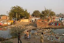 Armoede in India