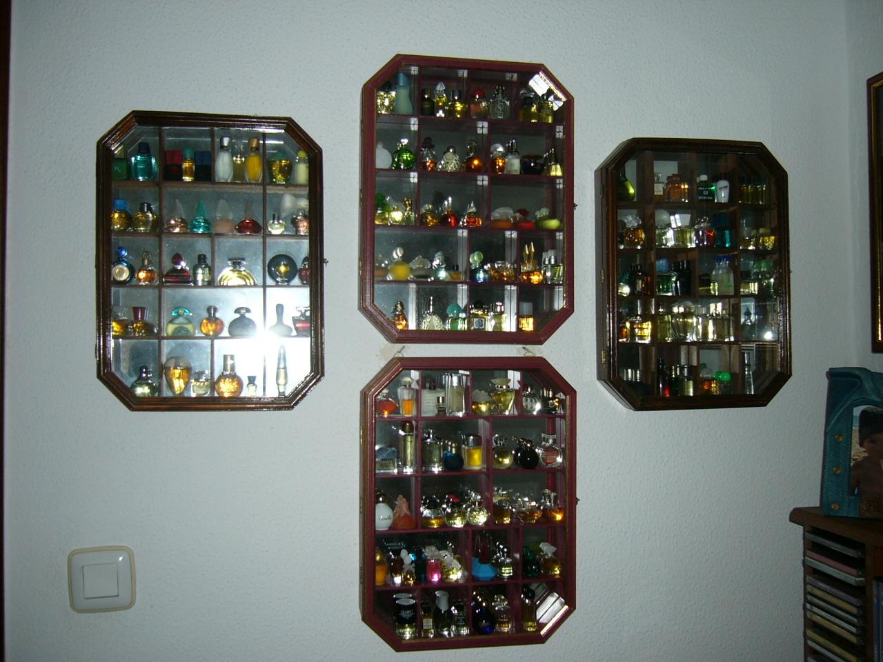 Los dedales de lupe no todo son dedales - Vitrinas para miniaturas ...