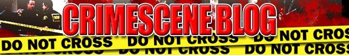 Crime Scene Blog