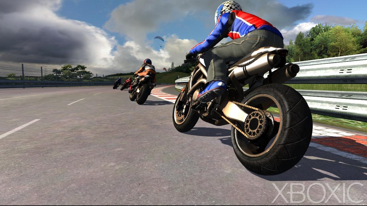 Bbc red button online motogp games