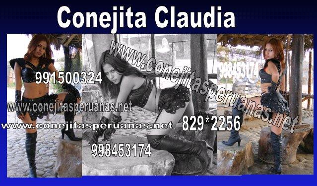 conejita claudia bailarina sensual super hot IDEA TU DESPEDIDA DE SOLTERO CON ESTA LINDA CONEJITA
