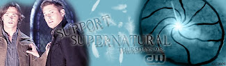 Support Supernatural