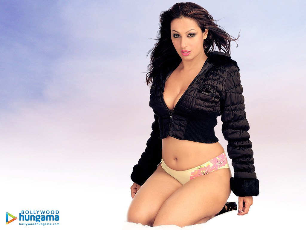 Kashmira shah sexy video
