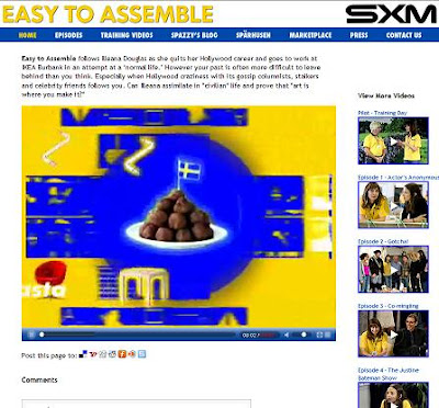 easy to assemble web series season 1 ikea web show