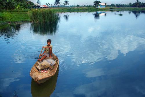 Image Result For Pulsa Murah Di Danau Pangganga