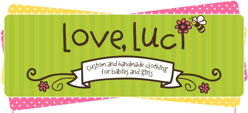 Love, Luci :: Products
