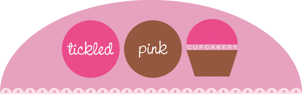 Tickled Pink Cupcakery - Flavors