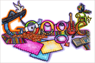Google Mexico City