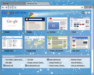 كــــــــــل متصفحات الإنترنت هنا هدية theme_stargazing.jpg