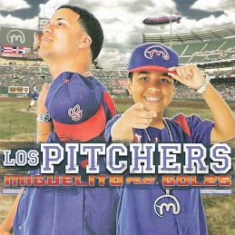 Miguelito & Gold2 - Los Pitchers