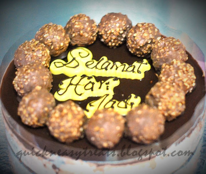 From my kitchen chilled no bake chocolate marshmallow dessert