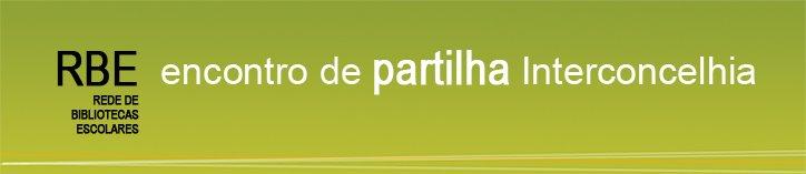 Encontro de Partilha Interconcelhia RBE