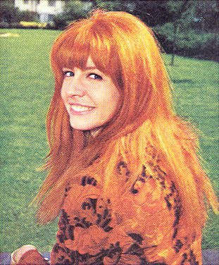 style muse jane asher style sixties uk fashion and