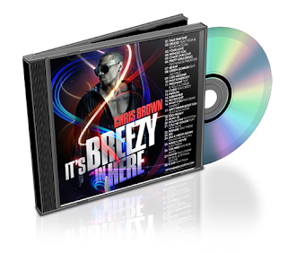 CD Chris Brown – It's Breezy In Here (2010)