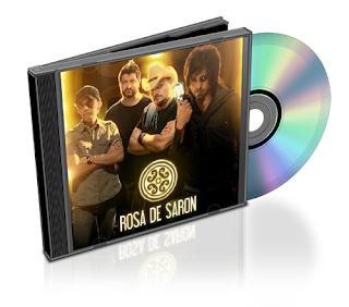 CD Rosa de Saron – Horizonte Vivo Distante (2010)