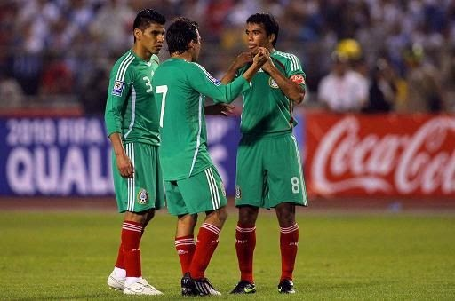 Mexico vs Nigeria Sub 17 En Vivo: Mundial 2013 Online