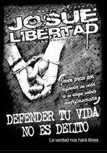 Josué Libertad!