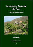 Discovering Tenerife on Foot          Walking Guidebook