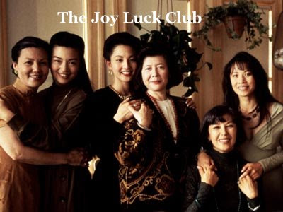 a review on the the joy luck club movie Watch the joy luck club movie online, download the joy luck club through a series of flashbacks, four young chinese women born in america and.