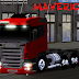 Scania G 420 100% edit MAVERICK 006