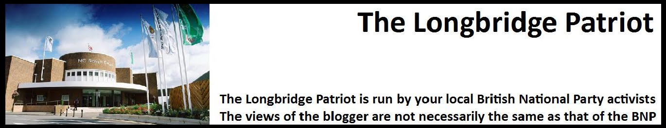 The Longbridge Patriot
