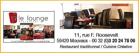 La frontali re plan - La table du boucher lille ...