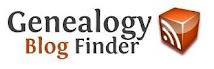 Genealogy Blog Finder