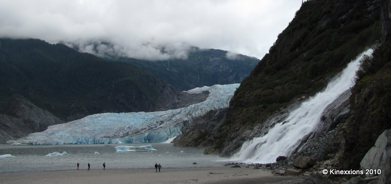 Clear Alaska Glacial Premium Drinking Water