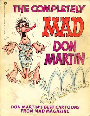 [Roman Graphique] Will Eisner  Completely_Mad_Don_Martin_p001_cover