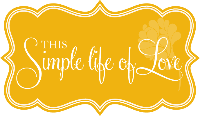 This Simple Life of Love
