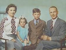 Shropshire Heritage 1946