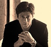 """Cinema in India is like brushing your teeth in the morning. You can't escape it."" ~ SRK"