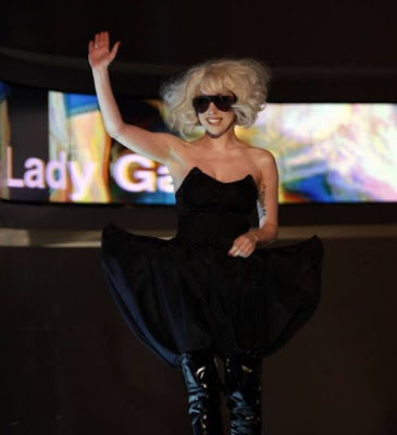 Lady Gaga 23 Photo