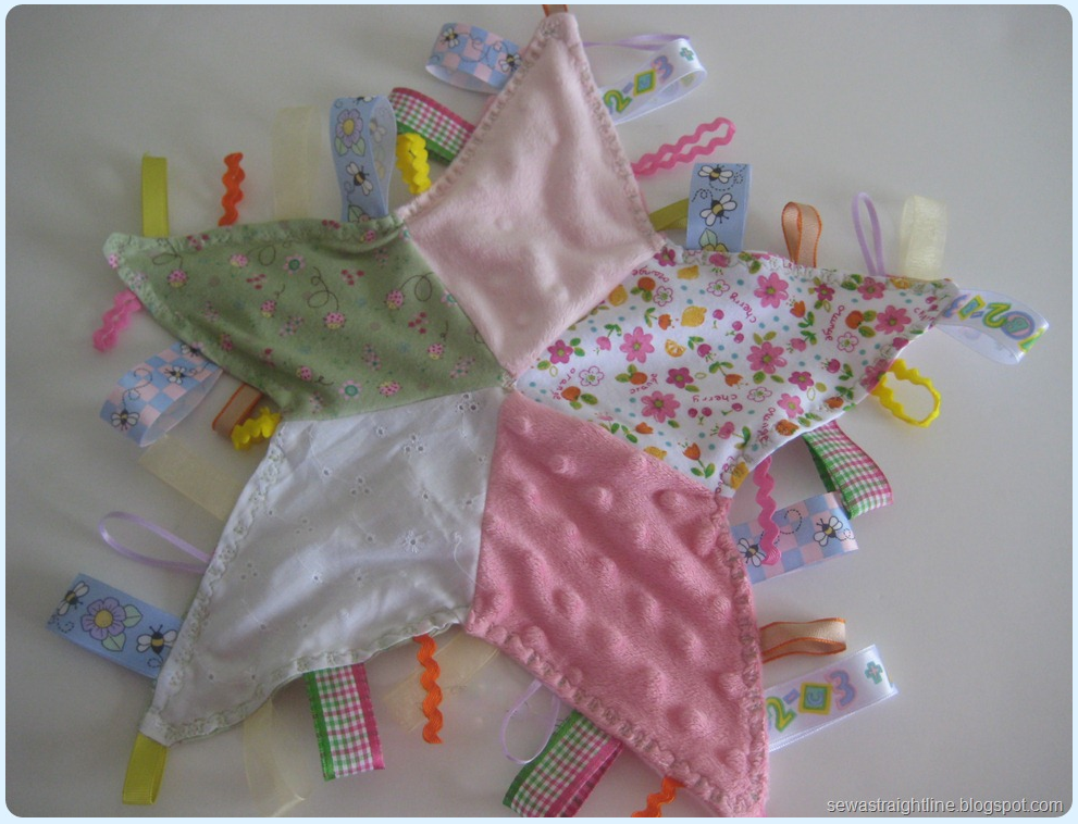 Soft Star Baby Shoes