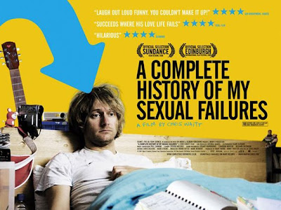 La historia completa de mis fracasos sexuales cine online gratis