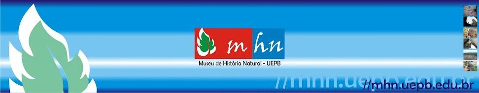 Museu de História Natural - UEPB