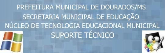 NTEM - Suporte Técnico