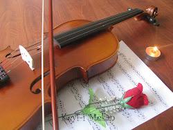 Müzik-Keman