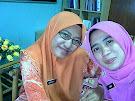 Cikgu su and I