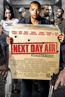 Next Day Air (2009)   3gp/Mp4/DVDRip Latino HD Mega