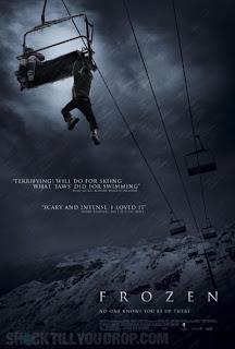 Ver Online Frozen (2010)