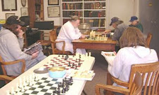 Salem Library Chess Club