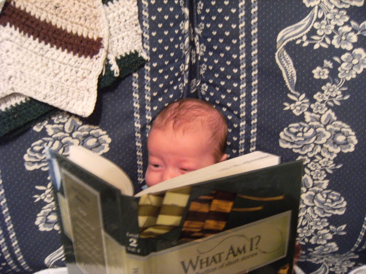 Our Youngest Readers