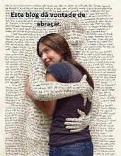 Selo "Abraço"