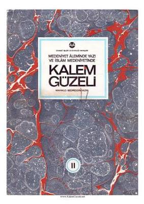 Kalem+G%C3%BCzeli+ +Cilt+2 Page 001 Kitaplık